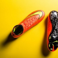 Nike Mercurial Superfly IV Play Test