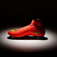 Nike Mercurial Tier Breakdown