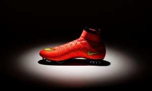 The Boot, the Myth, the Legend: Nike Mercurial Superfly
