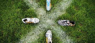 World Cup Waiting Room: Adidas World Cup Boots