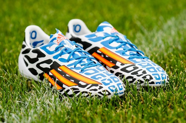 Messi F50 Battle Pack