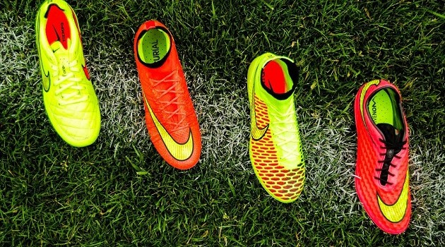 """The Instep """"Boot-ies"""" 2014: Best Colorway of the Year"""