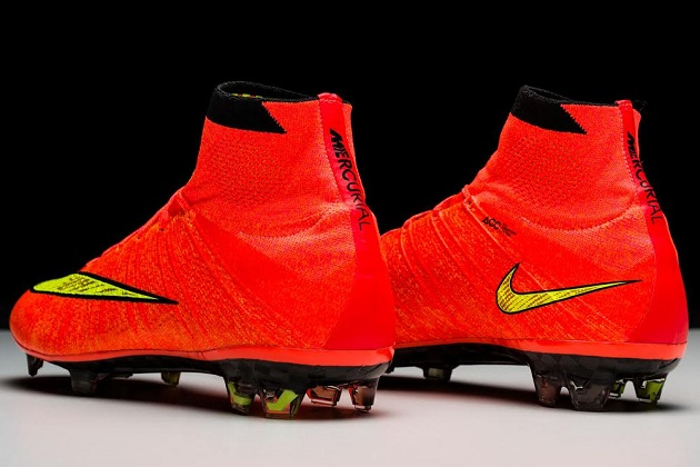 Mercurial Superfly back