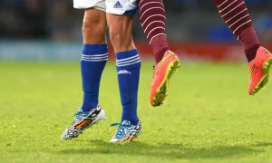 Boot spotting: 21st July, 2014