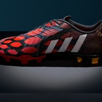adidas' Predator Instinct Takes Center Stage