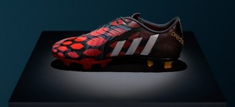 adidas' Predator Instinct Takes Center Stage