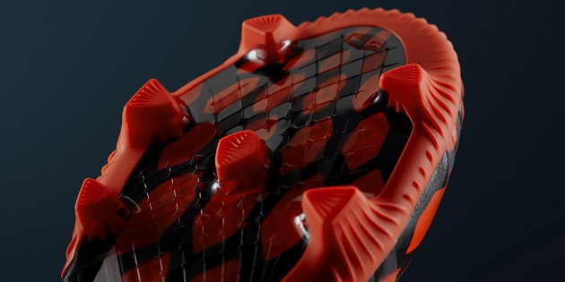 Outsole of Predator Instinct