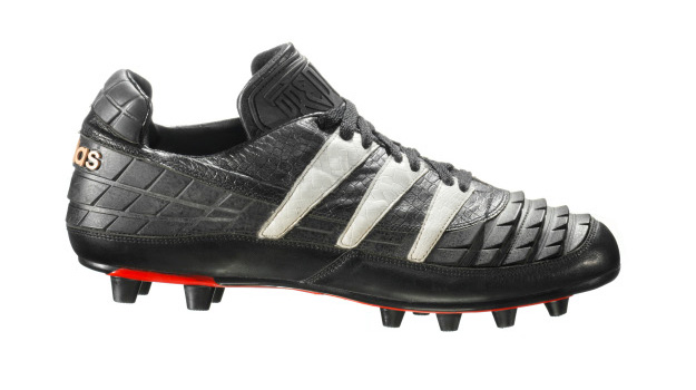 History of adidas Soccer Cleats