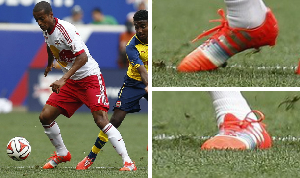 Roy Miller New York Red Bulls Nitrocharge edited