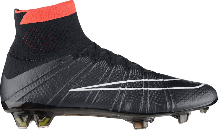 Superfly Black Pack side angle