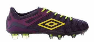 First Impressions: Umbro UX-1