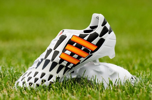 Enfadarse Ahora léxico  adidas Nitrocharge Review - Battle Pack - The Instep