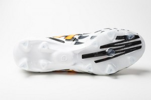 outsole of Nitrocharge