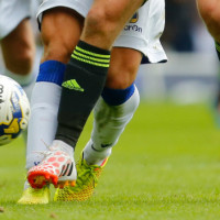 Boot spotting: 18th August, 2014