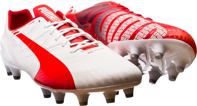 evoSpeed 1.3 Arsenal