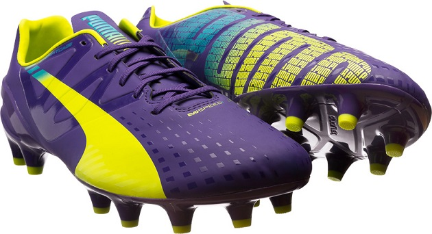 evoSpeed 1.3 in Prism Violet