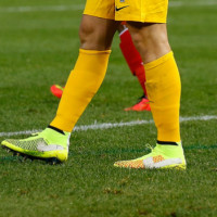Boot spotting: 5th August, 2014