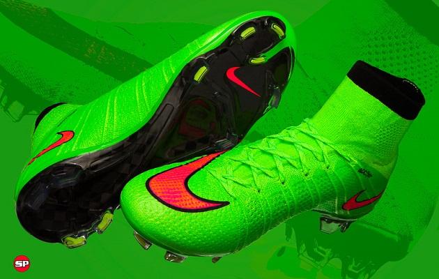 It s Electric  Nike s ...