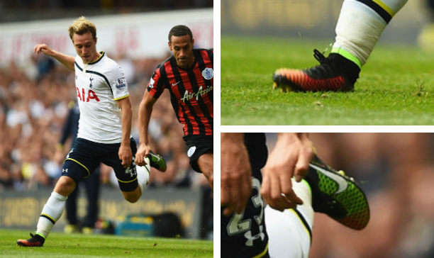 Christian Eriksen Spurs Magista Obra edited