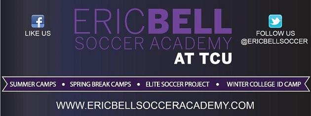 Eric Bell TCU camp