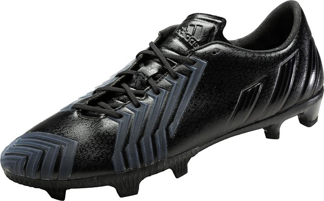 adidas Black and White Predator Instinct  Livin  in Perfect Harmony ... 93ab0a19001e