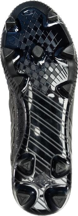 3a1467d6e adidas Black and White Predator Instinct: Livin' in Perfect Harmony ...