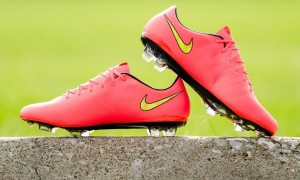 Nike Mercurial Vapor X Review