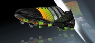 Next-Gen adidas Nitrocharge 1.0 Unveiled