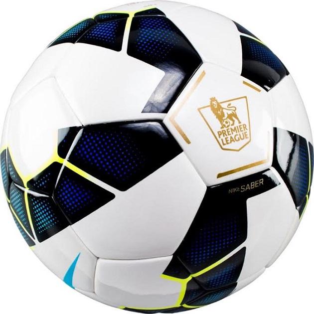 Nike EPL Saber ball