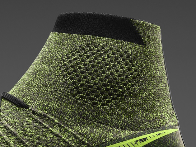 Elastico Superfly Collar