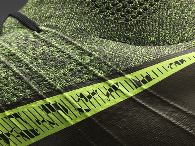 Elastico Superfly closeup