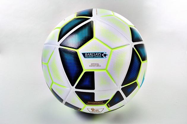 Nike Ordem EPL ball