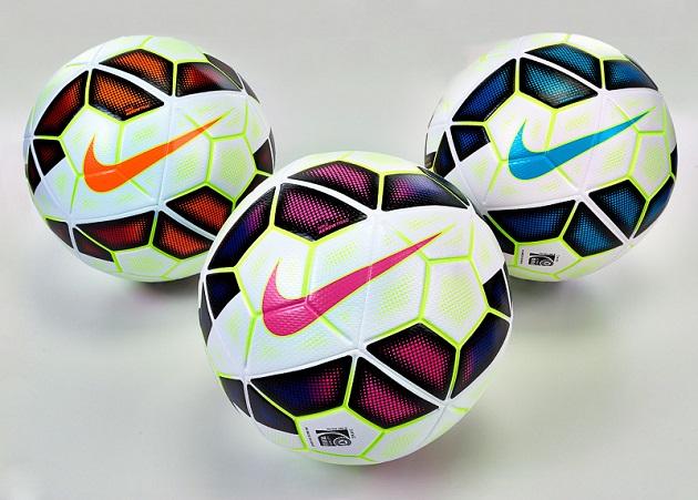 Nike Ordem balls