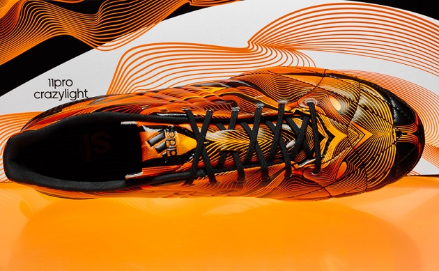 Adidas Nitrocharge 1,0 Fg Crazylight