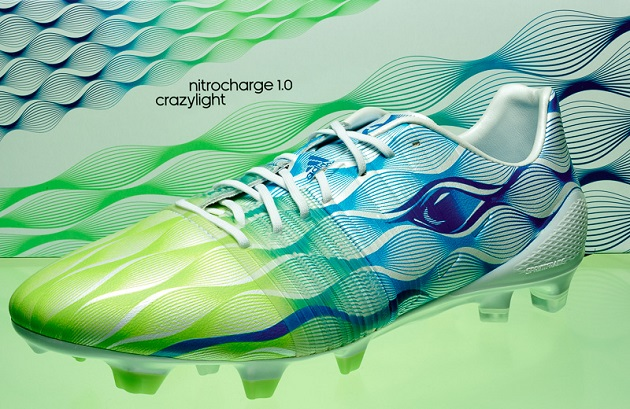 Nitrocharge Crazylight