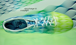 Comparison Time: Nitrocharge Crazylight vs. Standard Nitrocharge
