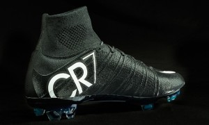 Nike Drops Curtain on Shimmering Mercurial Superfly CR7