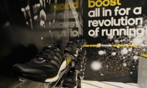 To Infinergy and Beyond: The Story Behind adidas Boost