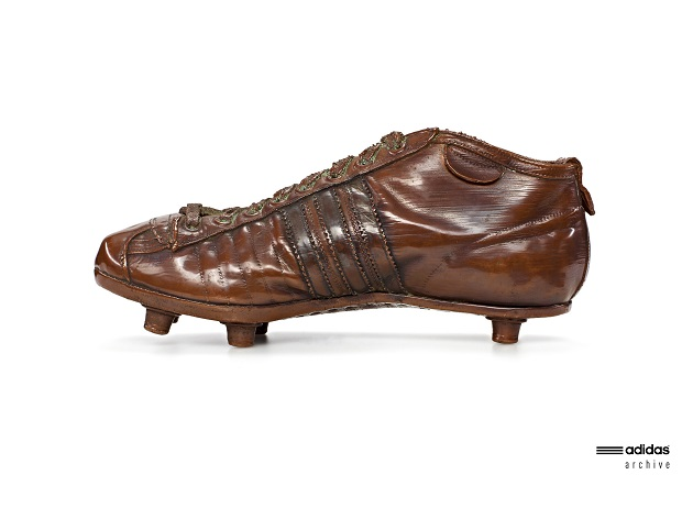 Argentinia World Cup 1954 boot