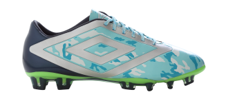 First Impressions: Umbro GeoFLARE