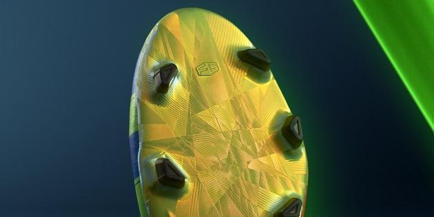 F50 Crazylight soleplate