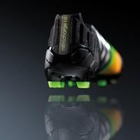 adidas NitroCharge: Round Peg/Square Hole