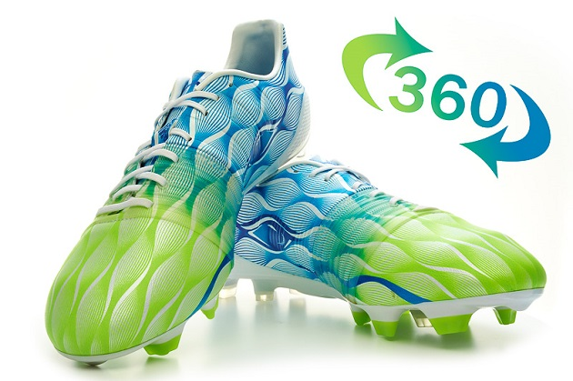 Nitrocharge Crazylight 360