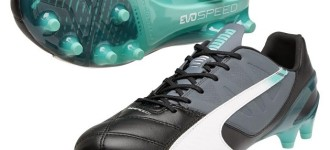 First Impressions: Puma Leather evoSPEED 1.3