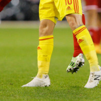 Boot spotting: 17th November, 2014
