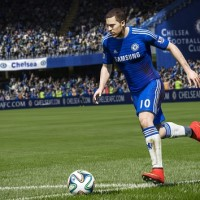 FIFA15 Embraces Gear Heads
