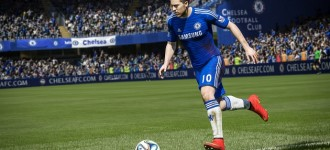 FIFA15 Embraces Gear Heads
