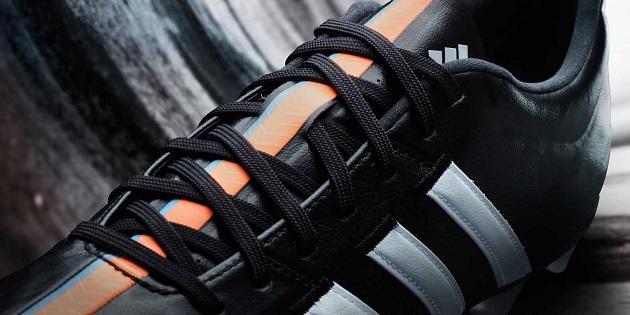 black adidas 11Pro