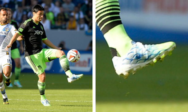 Gonzalo Pineda Seattle Sounders CL NC edited