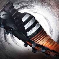 adidas Shows Off Black Nitrocharge and Redesigned 11Pro